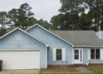 Foreclosed Home in Fayetteville 28314 620 PRESTIGE BLVD - Property ID: 4069805