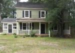 Foreclosed Home in Kingstree 29556 1218 3RD AVE - Property ID: 4071112
