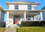 Foreclosed Home in Dayton 45410 730 SAINT NICHOLAS AVE - Property ID: 4072013