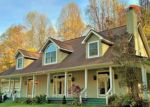 Foreclosed Home in Sylva 28779 512 COVE CREEK RD - Property ID: 4073102