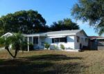 Foreclosed Home in Holiday 34691 3415 COLDWELL DR - Property ID: 4074137