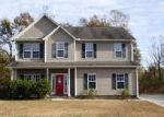 Foreclosed Home in Beulaville 28518 113 LOYD LN - Property ID: 4075074