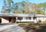 Foreclosed Home in Blackshear 31516 316 PINEHURST DR - Property ID: 4078412