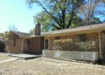 Foreclosed Home in Tyler 75701 3100 ROSEMARY LN - Property ID: 4079179