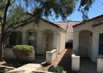 Foreclosed Home in Chandler 85225 875 S NEBRASKA ST UNIT 75 - Property ID: 4084009