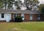 Foreclosed Home in Goldsboro 27534 127 OAK CIRCLE DR - Property ID: 4089025