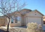 Foreclosed Home in Los Lunas 87031 8 TOME VISTA DR - Property ID: 4090541