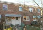 Foreclosed Home in Bridgeport 06610 317 COURT D - Property ID: 4090683