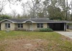 Foreclosed Home in Lake Charles 70615 3376 BURSON RD - Property ID: 4091258