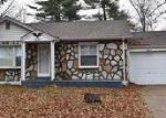 Foreclosed Home in Saint Louis 63114 8029 TITUS RD - Property ID: 4093093