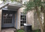Foreclosed Home in Houston 77036 7400 BELLERIVE DR APT 1809 - Property ID: 4093202