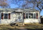 Foreclosed Home in Saint Louis 63122 315 LILLIAN AVE - Property ID: 4095074