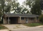 Foreclosed Home in Granite City 62040 1208 W PONTOON RD - Property ID: 4095530