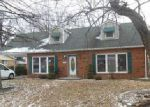 Foreclosed Home in Granite City 62040 3264 EDGEWOOD AVE - Property ID: 4095531