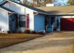 Foreclosed Home in Fayetteville 28311 3900 FOSTER DR - Property ID: 4096753