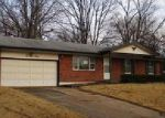 Foreclosed Home in Saint Louis 63136 10340 TANNER DR - Property ID: 4097236