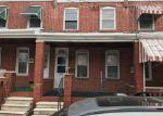 Foreclosed Home in Wilmington 19805 606 S VAN BUREN ST - Property ID: 4097914