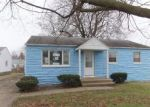 Foreclosed Home in South Bend 46628 1414 N SHERIDAN ST - Property ID: 4100419