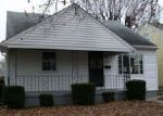 Foreclosed Home in South Bend 46628 2617 FREDERICKSON ST - Property ID: 4101140