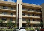 Foreclosed Home in Fort Lauderdale 33322 10467 SUNRISE LAKES BLVD APT 205 - Property ID: 4101360