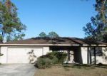 Foreclosed Home in Palm Coast 32164 27 PICKCANE LN - Property ID: 4104544