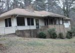 Foreclosed Home in Hot Springs Village 71909 1 TOMINO LN - Property ID: 4105868