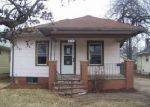 Foreclosed Home in Hutchinson 67501 810 E SHERMAN ST - Property ID: 4106039