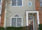 Foreclosed Home in Stafford 22554 112 WEST PARK DR - Property ID: 4108133