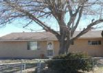 Foreclosed Home in Albuquerque 87121 1304 CANYON TRL SW - Property ID: 4108319