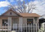 Foreclosed Home in Albuquerque 87102 1015 WALTER ST SE - Property ID: 4108322