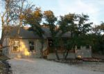 Foreclosed Home in Canyon Lake 78133 1285 LASSO LOOP - Property ID: 4109855