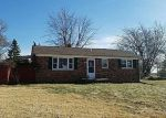 Foreclosed Home in Fountaintown 46130 843 W 1080 N - Property ID: 4112278