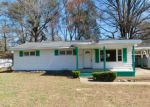 Foreclosed Home in Reidsville 27320 1919 PICKRELL RD - Property ID: 4114504