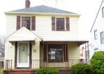Foreclosed Home in Cleveland 44111 3260 W 142ND ST - Property ID: 4115644