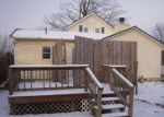 Foreclosed Home in Nappanee 46550 601 S CLARK ST - Property ID: 4115766