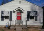 Foreclosed Home in Saint Louis 63121 3670 E EDGAR AVE - Property ID: 4116618