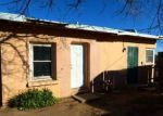 Foreclosed Home in Las Cruces 88001 101 N MANZANITA ST - Property ID: 4117762