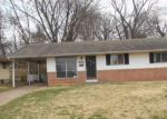 Foreclosed Home in Saint Louis 63137 10440 SPRING GARDEN DR - Property ID: 4118976