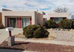 Foreclosed Home in Albuquerque 87120 2823 PRENDA DE ORO NW - Property ID: 4120346
