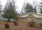Foreclosed Home in Marion 49665 13270 LEA DR - Property ID: 4125360