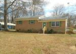 Foreclosed Home in Eden 27288 208 LENOIR DR - Property ID: 4127122