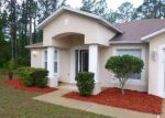 Foreclosed Home in Palm Coast 32164 81 RED MILL DR - Property ID: 4127301