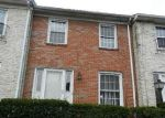Foreclosed Home in Columbus 43204 2384 HARDESTY DR S # Q-4 - Property ID: 4128692