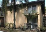 Foreclosed Home in Fort Lauderdale 33351 7621 NW 42ND PL APT 221 - Property ID: 4129546