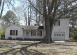 Foreclosed Home in Williamston 29697 215 BREAZEALE DR - Property ID: 4131506