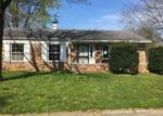 Foreclosed Home in Indianapolis 46226 3652 LOMBARDY PL - Property ID: 4135646
