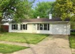 Foreclosed Home in Indianapolis 46226 3546 DUBARRY CT - Property ID: 4135653