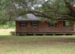 Foreclosed Home in Covington 70435 33 SUNFLOWER RD - Property ID: 4135715