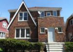 Foreclosed Home in Detroit 48213 5950 NEWPORT ST - Property ID: 4138523