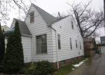 Foreclosed Home in Cleveland 44134 3017 NORTH AVE - Property ID: 4139011